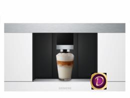 Кофемашина SIEMENS - CT636LEW1 (доставка 2-3 недели) ID:Z001101