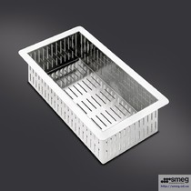 Кухонная мойка SMEG - VSH20Q