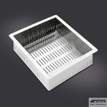Кухонная мойка SMEG - VSH40Q