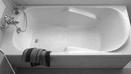 Ванна акриловая - KOLO - XWP3150000 DIUNA