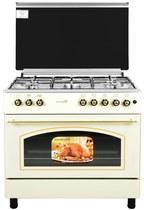 Кухонная плита DAUSCHER - E9415