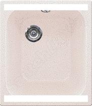 Мойка GRAND-STONE - GS 17 311 светло-розовый (в наличии) ID:GS014262
