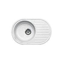 Кухонная мойка GRAN-STONE - GS 18 310 серый