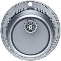 """Кухонная мойка из нержавеющей стали FRANKE - RBN 610 3.5"""" набор короб (101.0174.447) (в наличии) ID:FR015355"""