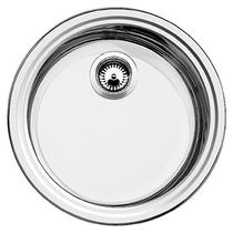 Кухонная мойка BLANCO - RONDOSOL нерж сталь полированная (513306)