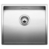Кухонная мойка BLANCO - CLARON 450-U нержсталь зеркальная полировка (521575)