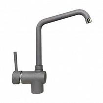 Кухонный смеситель  - GR20 LAVA черный металлик