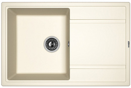 Кухонная мойка FLORENTINA - Липси 780  жасмин FS
