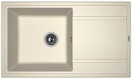 Кухонная мойка FLORENTINA - Липси 860 жасмин FG