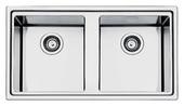 Кухонная мойка SMEG - LMN862