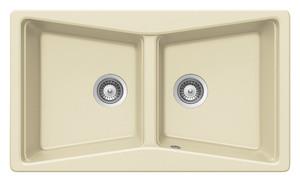 Кухонная мойка SMEG - LS862P2