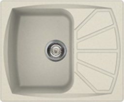 Кухонная мойка SMEG - LSE611P-2