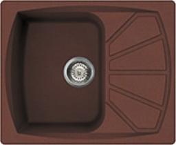 Кухонная мойка SMEG - LSE611RA-2