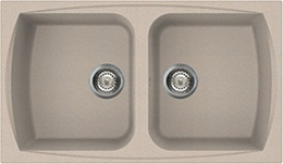 Кухонная мойка SMEG - LSE862AV-2