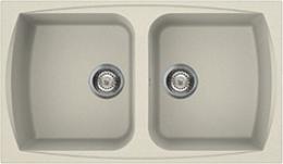 Кухонная мойка SMEG - LSE862P-2 (в наличии) ID:SM011614