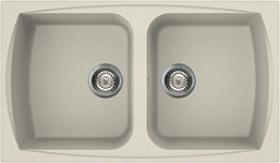 Кухонная мойка SMEG - LSE862P-2