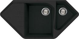 Кухонная мойка SMEG - LSEC102A-2 (в наличии) ID:SM011615