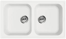 Кухонная мойка SMEG - LZ862B (в наличии) ID:SM05155