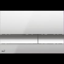Кнопка для инсталляции - AlcaPlast - M1721