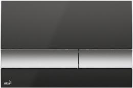Кнопка для инсталляции - AlcaPlast - M1728-2