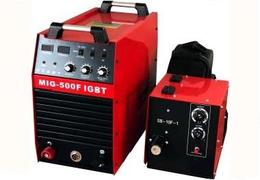 Сварочный аппарат MAGNETTA - MIG-500F IGBT