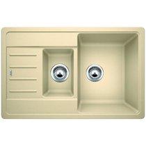 Кухонная мойка BLANCO - Legra 6S compact жасмин (521305)