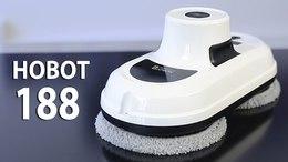 Робот пылесос Hobot 188