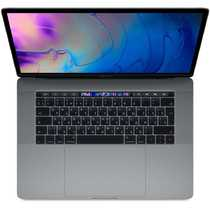 Ноутбук APPLE - Macbook Pro 15 Touch Bar Space Gray, MV902RU/A