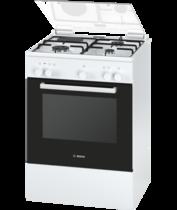 Кухонная плита BOSCH - HGA22B120Q