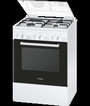 Кухонная плита BOSCH - HGD42D120Q