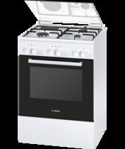 Кухонная плита BOSCH - HGD52D120Q