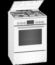 Кухонная плита BOSCH - HXC39AG20Q