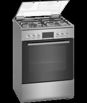 Кухонная плита BOSCH - HXC39AG50Q