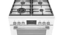 Кухонная плита BOSCH - HXS59AI20Q