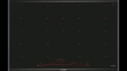 Варочная поверхность BOSCH - PXY898DX6E