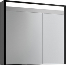 Шкаф с зеркалом - EDELFORM - 2-751-43-S