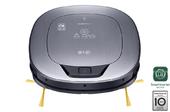 Робот пылесос LG - VR6570LVMB