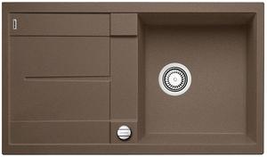 Кухонная мойка BLANCO - Metra 5 S - мускат (521886)
