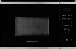 Микроволновая печь KUPPERSBERG - HMW 650 B X