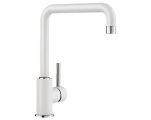 Кухонный смеситель BLANCO - Mili белый (525127)