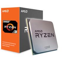 Процессор AMD - Ryzen 3 1200