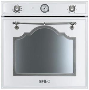 Духовой шкаф SMEG - SF700BS