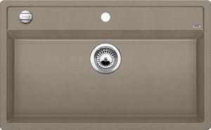 Кухонная мойка BLANCO - Dalago 8 - серый беж (517323)