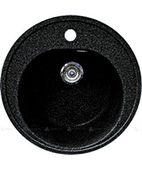 Кухонная мойка GRAN-STONE - GS 08 308 черный