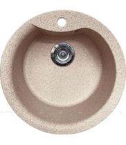 Кухонная мойка GRAN-STONE - GS 08S 302 песочный