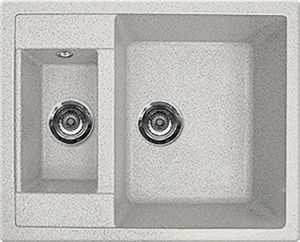 Кухонная мойка GRAN-STONE - GS 21 310 серый