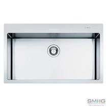 Кухонная мойка SMEG - LFT77RS