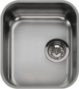Кухонная мойка SMEG - UM34N