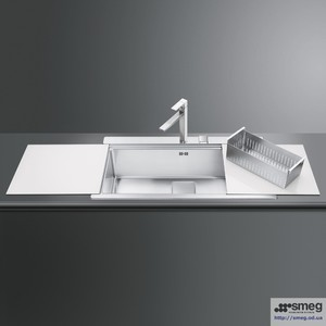 Кухонная мойка SMEG - VR78B