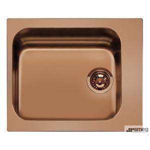 Кухонная мойка SMEG - VS45P3RA (в наличии) ID:SM011556